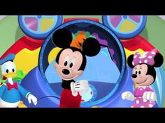 Watch this Mickey Mouse video, Mickey Mouse Clubhouse & Hotdog themes. Guess the languages. , on Fanpop and browse other Mickey Mouse videos. Disney Mickey Mouse Clubhouse, Mickey Mouse Cartoon, Minnie Mouse, Fun Songs, Kids Songs, Wiggles Birthday, Happy Birthday, Dance Remix, Disney Junior