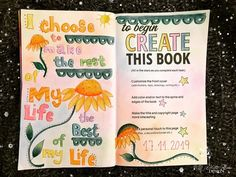 Create This Book, Wreck This Journal, Beautiful Drawings, Rose Design, Book Of Life, White Roses, Love Art, Journal Ideas, Drawing Ideas