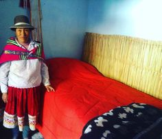 Let me introduce to you this great tourism entrepreneur in Chapacoco (Arequipa). She is part of a interesting project from GEA ngo to use tourism as a eay to increase their exonomic and social level of life.  More on wwwdotplaceokdotcom  #peru #arequipa #sustainabletourism #experientaltourism #turismovivencial #placeok #travellers #travelbloggers #travelblog #travelinspector #travel #awesome #cute # #pocoftheday #happy #bestoftheday #igers #amazing #followme #like4like #repost #instagood…