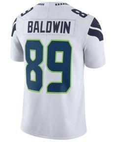 Nike Men Doug Baldwin Seattle Seahawks Vapor Untouchable Limited Jersey bbc968010