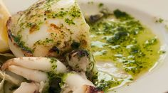 The tasty Lemon Cuttlefish Recipe: read how to make this at home .- The tasty Lemon Cuttlefish Recipe: read how … - Fish And Meat, Fish And Seafood, Cuttlefish Recipes, Frozen Fish Recipes, Seafood Recipes, Cooking Recipes, Greek Cooking, How To Cook Fish, Fish Dishes