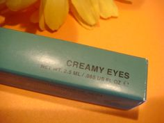 Creamy Eyes de Ellis Faas