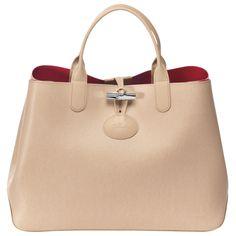 Bolsa Longchamp Costo