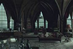 Gothic House Interior - Bing Images