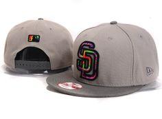 MLB San Diego Padres Snapback Hat (1) , sales promotion  $5.9 - www.hatsmalls.com