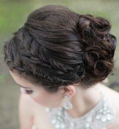 Mind-Blowingly Beautiful Romantic Wedding Hairstyles. http://www.modwedding.com/2014/02/20/mind-blowingly-beautiful-wedding-hairstyles/