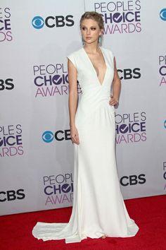 Taylor Swift's Ralph Lauren dress was incredible