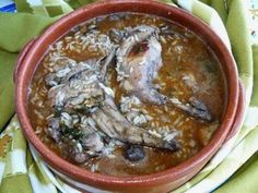 Portuguese Recipes, Portuguese Food, Yams, Rice Recipes, Main Dishes, Food And Drink, Beef, Chicken, Cooking