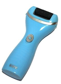 iCare Callus Remover, Newer Version with More Power to Remove Dead Skin on Your Crack Heels Making Your Feet Softer, Great Gift For Any Occasion