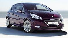[Concept] Peugeot 208XY
