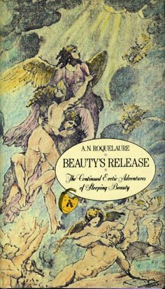 ✿ Beauty's Release ~ by Anne Rice ✿