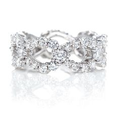 Harry Winston Loop Ring