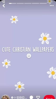 Cute Christian wallpapers