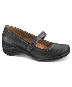 Hush Puppies Women s Epic Mary Jane Flats Women s Shoes (018471503951)  Major style. Hush 5bc7263046