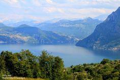 Lago Iseo con bambini: Castello Oldofredi e Montisola