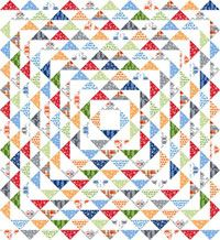 Cabana Quilt Pattern. http://www.kayewood.com/item/Cabana_Quilt_Pattern/2859 $9.00