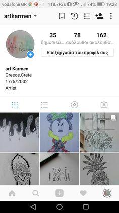 Follow me histogram:   https://www.instagram.com/artkarmen/