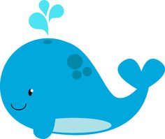 little blue whale clip art free clip art clip art for my boys rh pinterest com whale clip art for kids whale clipart black and white