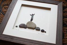 I Can Fly, Pebble Art of Nova Scotia