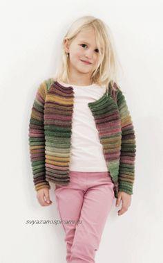 64 Ideas Crochet Kids Vest Sweaters For 2019 Baby Knitting Patterns, Knitting For Kids, Crochet For Kids, Knitting Designs, Crochet Baby, Hand Knitting, Crochet Patterns, Knitting Needles, Knitted Baby Cardigan