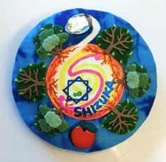 Tree orientation prize from Damanhur Japan Tree Of Life, Samurai, Battle, Oriental, Decorative Plates, Bring It On, Product Launch, Spirit, Japan