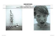 Mark Borthwick (Self Service)
