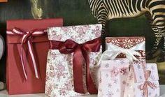Geschenktüten selber basteln II