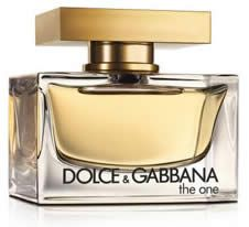 FREE Dolce & Gabbana The One Fragrance Samples on http://www.icravefreebies.com/