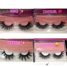 High quality Siberian mink eyelash extensions and makeup bag accessories such as makeup brush sets, beauty blenders and more. Take your makeup to new level in our lovely minks Cut Crease Makeup, Skin Makeup, Beauty Makeup, Makeup Set, Makeup Brushes, Makeup Tips, Fake Lashes, Mink Eyelashes, Patches
