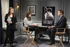 Image result for dakota johnson on saturday night live