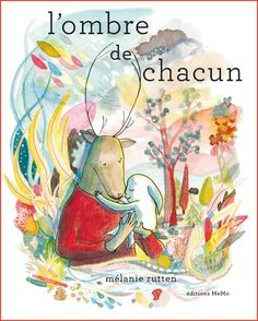 The Rabbit and the Shadow - Melanie Rutten French Pictures, New Pictures, Childrens Book Shelves, Childrens Books, Good Books, My Books, Edition Jeunesse, Recurring Dreams, Book Reviews For Kids