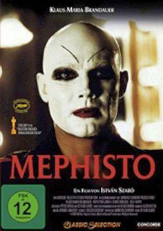 Mephisto, Regie: István Szabó, 1981 | Nach dem Roman von Klaus Mann.