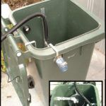 DIY Automatic Grey Water Recycler This is one of the coolest DIY water systems I have ever seen Aquaponics Fish, Aquaponics System, Backyard Aquaponics, Cool Diy, Water From Air, Recycling, Rain Collection, Diy Step By Step, Rain Barrel