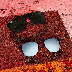 4ec67215ec 7 mejores imágenes de Lentes | Eyeglasses, Lenses y Ray ban glasses