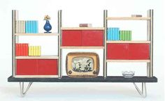 EMS Puppenhausmöbel