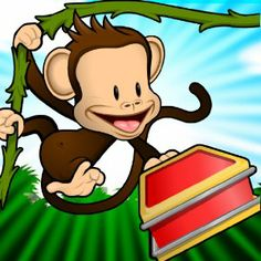 busy kids sign images for daycare | Monkey Preschool Lunchbox - A Fun and Educational Preschool App ...