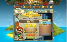 Inkazee deluxe: Monde 2 Niveau 5 score: meilleur score: 260 064. Inkazee deluxe le jeu de match 3 - jeu de puzzle sur facebook https://apps.facebook.com/inkazeedeluxe/