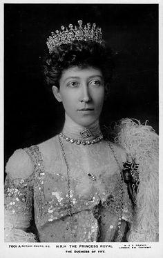 Duchess of Fife
