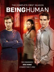 Amazon.com: Being Human: The Complete First Season: Sam Witwer, Sam Huntington, Meaghan Rath: Movies & TV