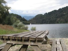 Lago di Gramolazzo:  Garfagnana: