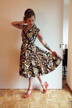 The Freelancer's Fashionblog