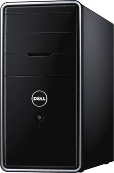 Buy Dell Inspiron 3000 Series 3.60GHz Intel® Core™ i3-4160, 1TB HDD, 8GB RAM, Windows 7 Pro 64-Bit Desktop at Staples' low price, or read customer reviews to learn more.