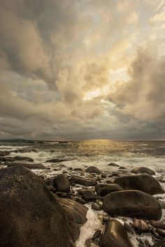 Break in the Clouds by Jonathan Steele on 500px