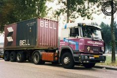 Fiat, Volvo, Cars And Motorcycles, History, Vehicles, Holland, Om, Container, Trucks