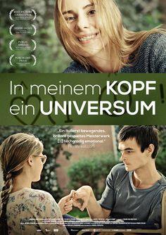 MFA+ Filmdistribution | Kino-Titel | In meinem Kopf ein Universum