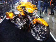 2003 Harley Davidson FLHTCI Electra Glide in North Wilkesboro, NC, $ 36,999.00