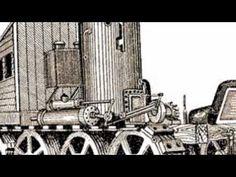 Трактор Фёдора Блинова - YouTube