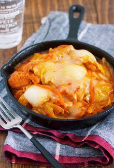 重ねて蒸すだけ♪『とろ~り餅入り♪ チーズタッカルビ』 by Yuu 「写真がきれい」×「つくりやすい」×「美味しい」お料理と出会えるレシピサイト「Nadia | ナディア」プロの料理を無料で検索。実用的な節約簡単レシピからおもてなしレシピまで。有名レシピブロガーの料理動画も満載!お気に入りのレシピが保存できるSNS。