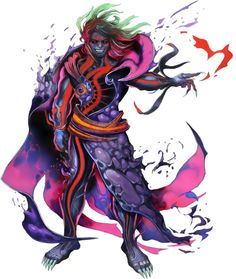 Kid Icarus: Uprising Concept Art