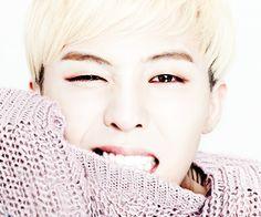 G-Dragon 지드래곤 (Kwon Ji Yong 권지용)